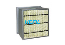 HPM-Medium-efficiency Panel Filter