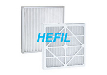 HPP Primary-efficiency Panel Filter