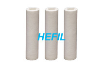 HCMS-Melt-blown Filter Cartridge