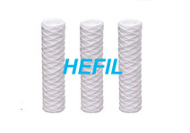HCSW-String Wound Filter Cartridge