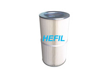 HCAC Air Filter Cartridge