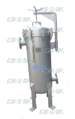HBYF-Flange Type Precision Filter